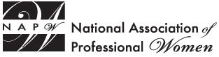 NAPW Logo